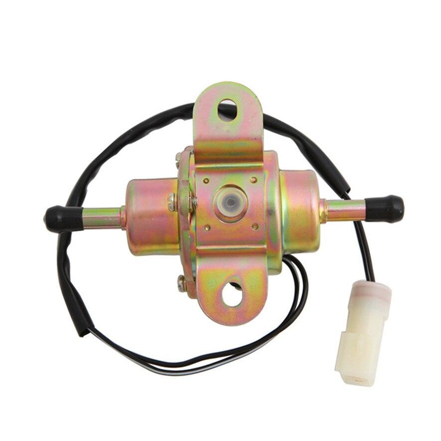 12 V Universal Diesel Bomba De Combustível Elétrica de Baixa Pressão do Gás Substituir l0411 EP-500-0 Prático Durável e de Alta Qualidade