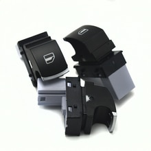 3 шт. кнопка управления одним окном для VW TIGUAN PASSAT B6 CC GOLF 5 6 JETTA MK5 MK6 Eos GTI OEM5ND 959 855 5K0 959 855
