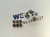 4pcslot hot sale best quality orifice plate control valve plate for injector 095000 6370 095000 637