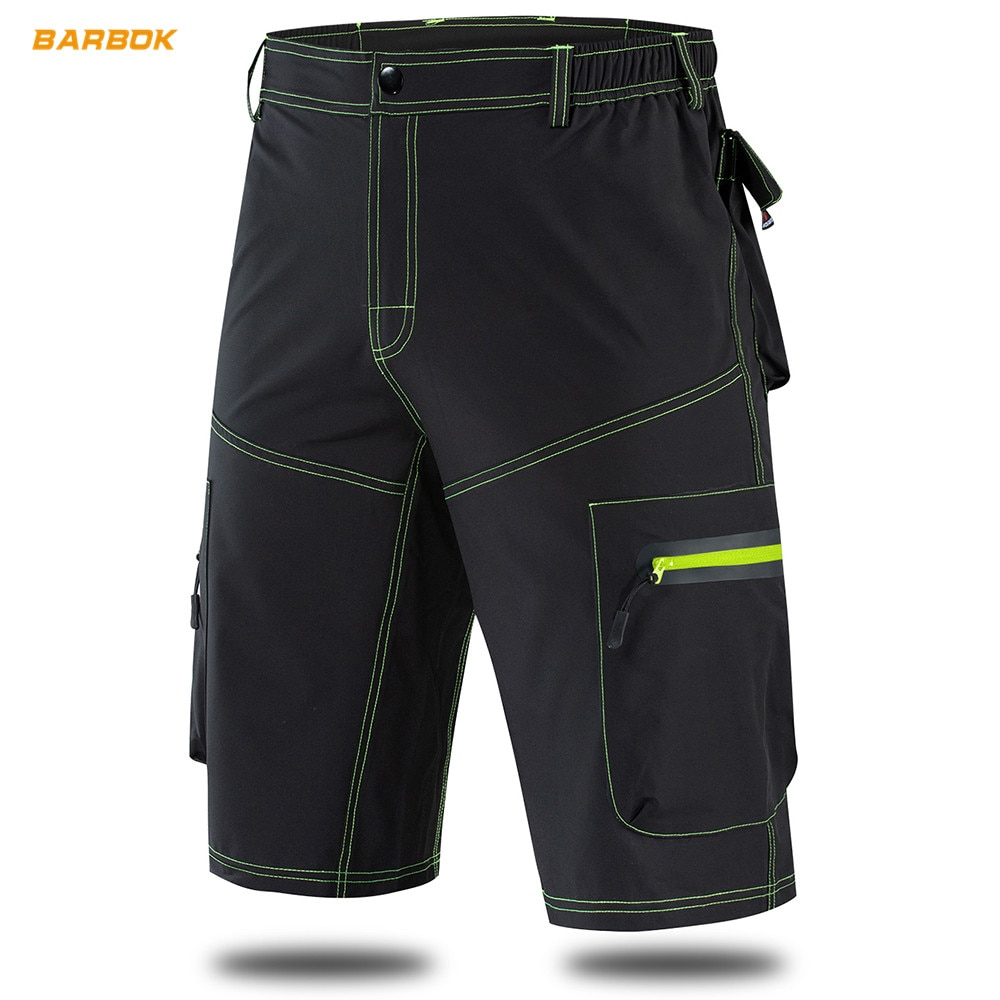 WOSAWE Summer Motocross Shorts Cycling Downhill MTB Bike Sports Beach Pants Dirt Rain Resistance Motorcycle Motorbike Shorts enlarge