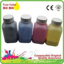 Refill Color Laser Toner Powder Kits For Canon IMAGECLASS C-3500 C3500 C86 For Laserjet Pro 5500 5550 H9730A Q9730A Printer