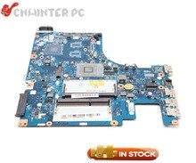 NOKOTION NIEUWE ACLU5 ACLU6 NM-A281 Voor Lenovo ideapad G50-45 Laptop Moederbord 15 Inch E1-6010 CPU DDR3