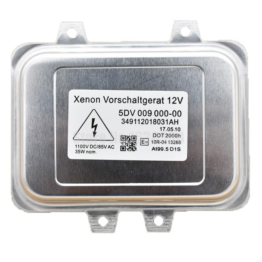 Новый ксеноновый балласт для фар 5DV 009 000-00 5DV009000-00 5DV00900000