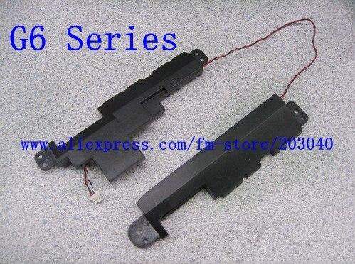 جديد الأصلي كمبيوتر محمول/دفتر الداخلية مكبر الصوت ل HP جناح G6-1A G6-1B G6-1C G6-1D G6Z-1C G6Z-1D 639573-001