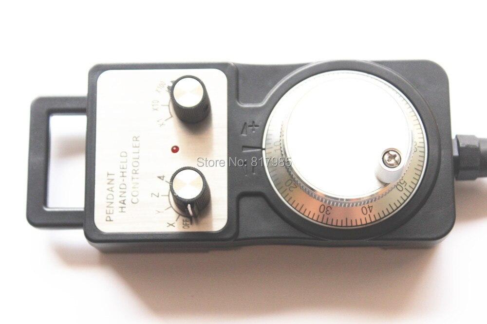 مولد نبض يدوي, أفضل 5 فولت 12 فولت 24 فولت 4 محور MPG قلادة عجلة يدوية مولد نبض يدوي لشركة سيمنز ميتسوبيشي FANUC Fargo KND إلخ