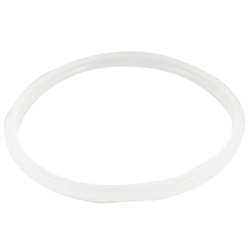 Уплотнительное кольцо для плит под давлением 22 см внутренний диаметр, белый