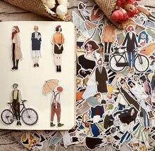 280 pièces Mignon kawaii self-made Jolies filles scrapbooking Autocollants/Autocollant Décoratif/cahier journal welt bricolage Artisanat Albums Photos