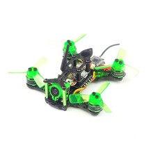 Happymodel Mantis85 mante 85 85mm FPV Drone de course avec Supers_F4 6A BLHELI_S 5.8G 25MW 48CH 600TVL BNF