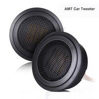 2PCS Samtronic top end Air motion tweeter speaker driver AMT ribbon tweeter for car audio DIY speaker replacement raw speaker