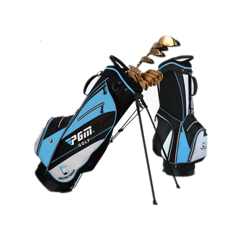 2016 Echte Verkoop Standard Ball Pakket Nylon Golfbag Ogio Pgm Echte Mannen En Vrouwen Golftas Houder Gun Ultraportability Editie