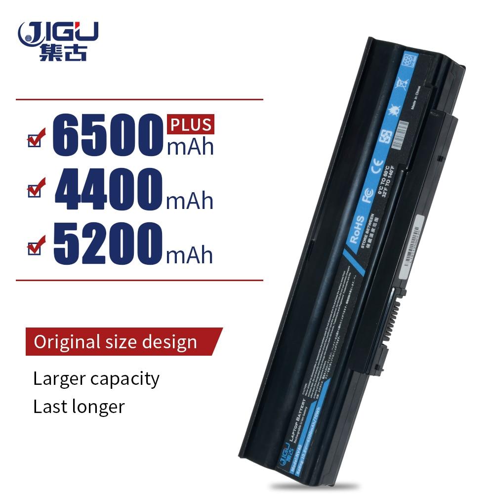 Batería de ordenador portátil jgu 6 celdas para Acer Extensa 5635Z432G25Mn 5635ZG422G25Mn 5635Z433G25N 5635Z434G32N 566zg-422g25mn