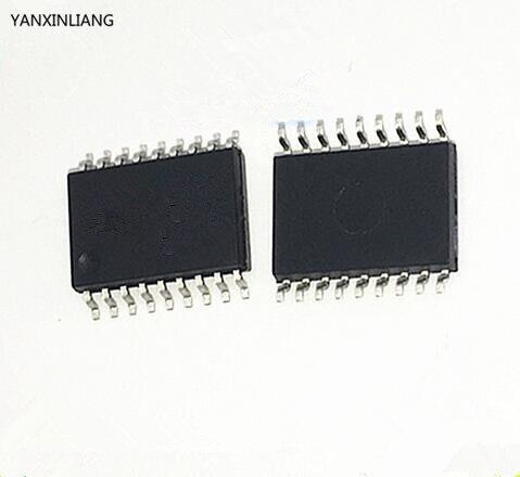 Original-spot IC PIC16F819-I/SO PIC16F819 16F819 SOP18 MICROCHIP