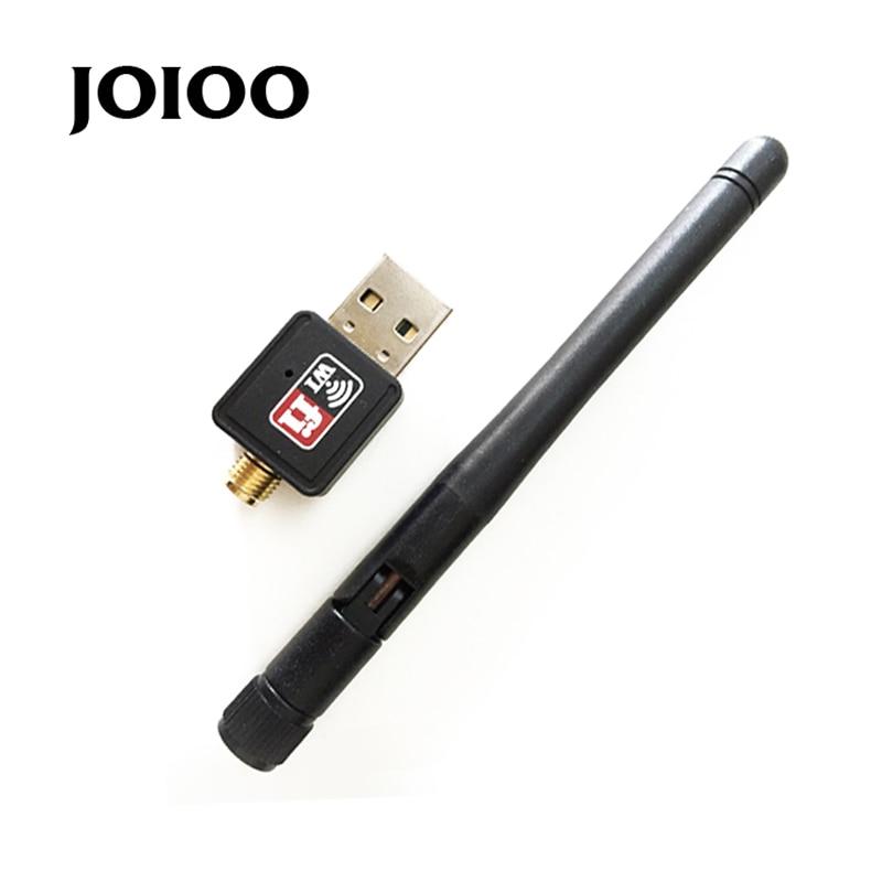 Chegam NOVAS perfeito wi-fi dongle Mini 150Mbps USB Placa de Rede Sem Fio Wi-fi LAN Adaptador de Antena Mini PC wifi adaptador venda quente
