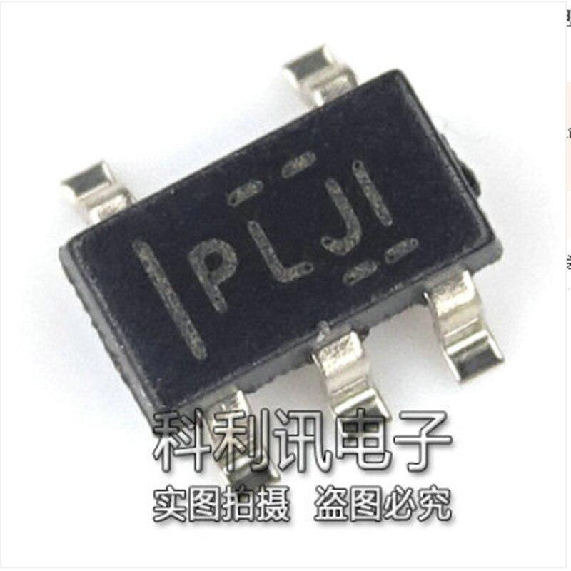 10 шт./лот TPS2051BDBVR TPS2051 PLJI SOT23-5 Выключатель питания IC