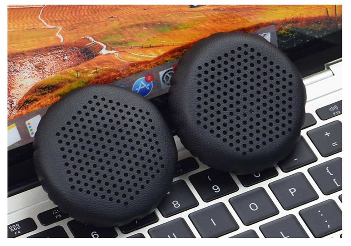 SHELKEE oreillettes de remplacement coussinets coussinets oreillettes de protection doreille pour Edifier W570BT housse découteur pièces de réparation