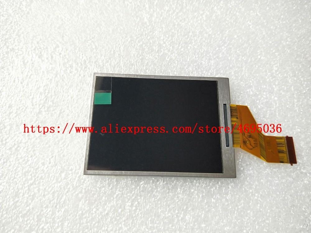 Nueva pantalla LCD de pantalla para SAMSUNG ST88 WB150F WB750 DV300 DV300F ST200F WB151 recambio de reparación para cámara digital partes