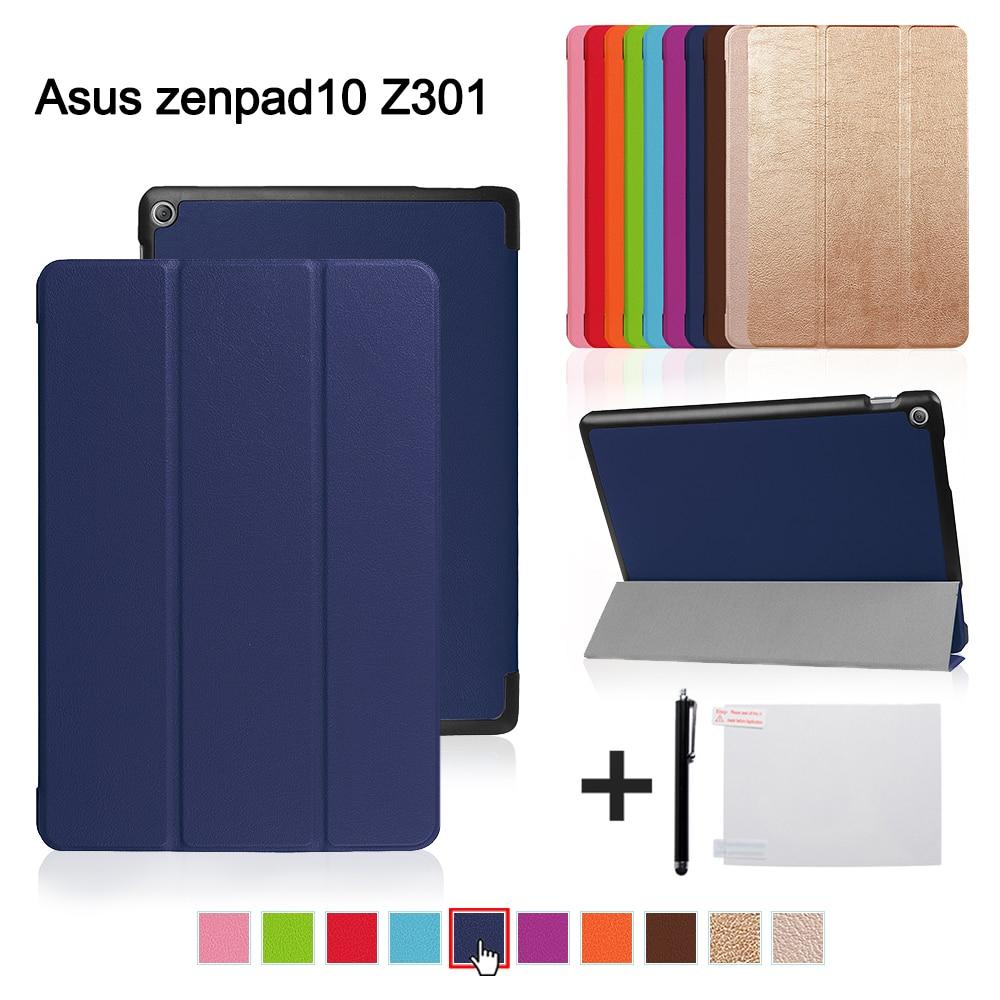 Funda magnética a prueba de golpes para tableta ASUS Zenpad 10 Z301MLF...