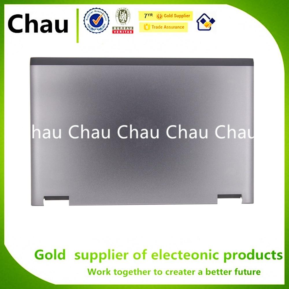 "Nuevo para Dell Vostro 3560 15,6 ""Laptop LCD contraportada Silver 1H4N4 01H4N4"