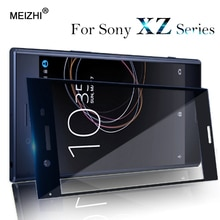 Verre de protection pour sony xperia xz xz1 xz2 premium compact zx zx1 zx2 verre trempé xzs zxs 1 2 protection de protection décran
