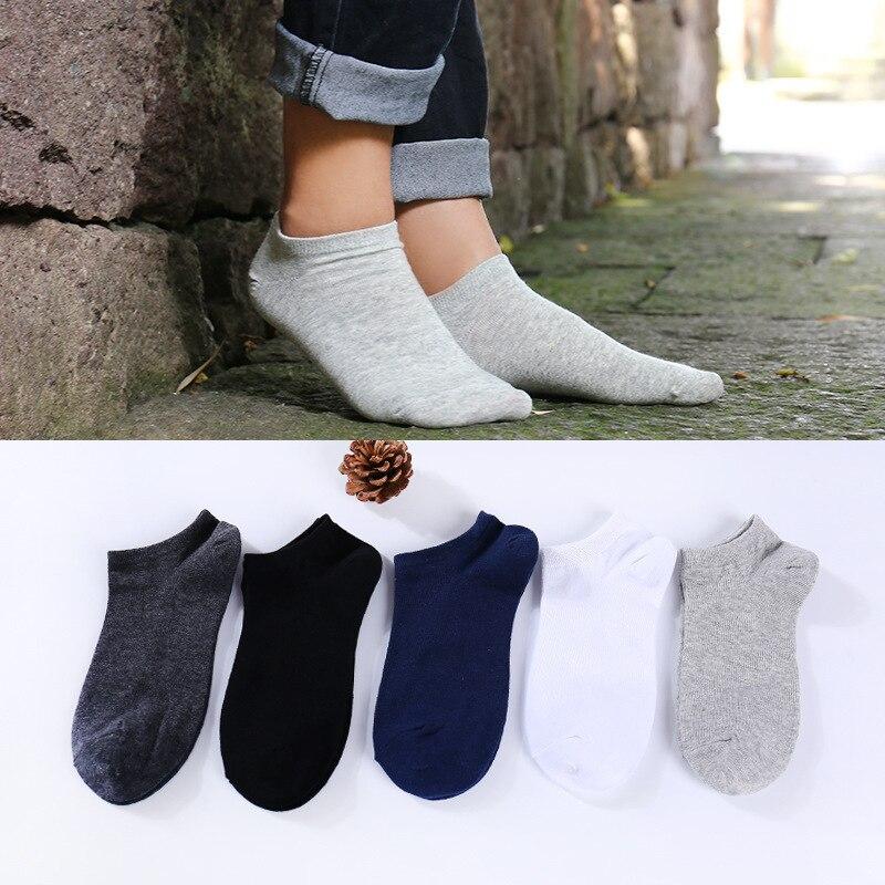 De algodón de las mujeres bajo calcetines tobilleros silicona invisible Pantufla con gel niña niño medias 1 par = 2 piezas ws147
