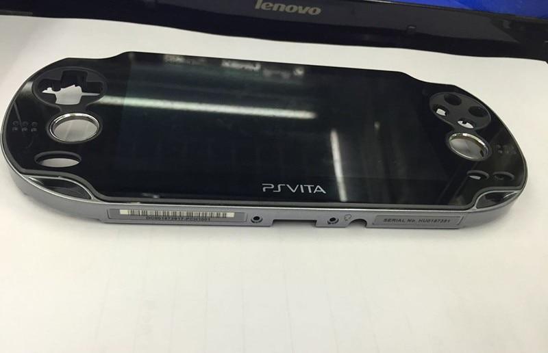 100% nuevo para Playstation PS Vita PSV 1000 1001 1004 pantalla Lcd + digitalizador táctil + marco envío gratis