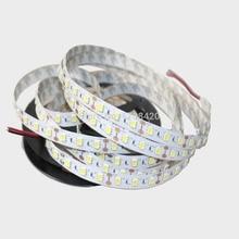 Bande LED rgb 5050 SMD 12V flexible néon ruban lumineux 60leds/m 1 mètre RGB, blanc, blanc chaud, bleu, vert, rouge, jaune, livraison gratuite