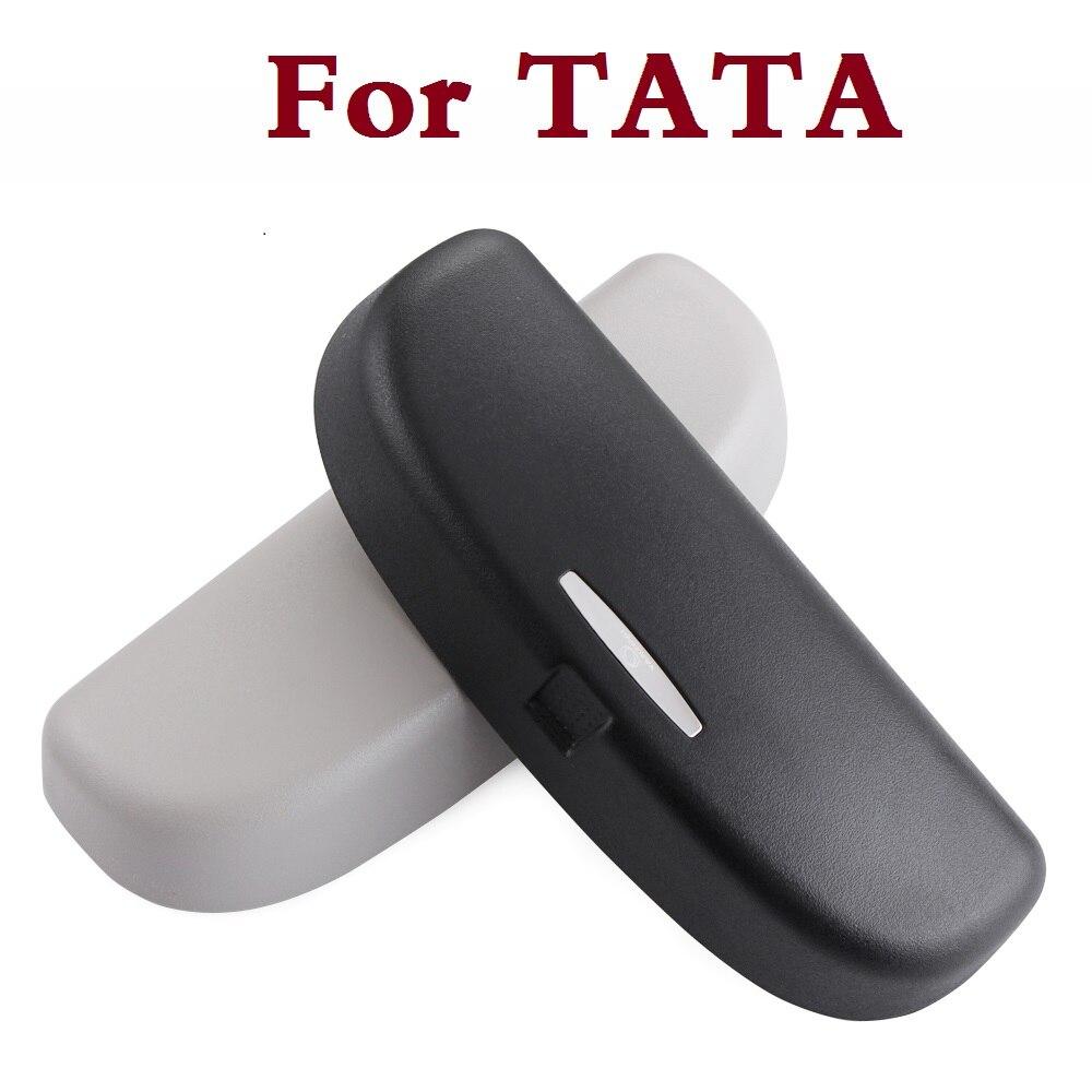 Funda para gafas de coche, accesorios de funda protectora para gafas de coche para TATA Aria Indica Indigo Nano Safari Sumo
