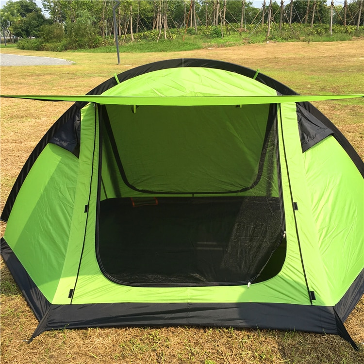 High-end ultraleve carpa pesca bivy, única pessoa impermeável mochila carpa bivy tenda, CZX-216 carpa acampamento tenda bivy