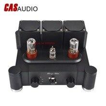 12ax7 ecc83 6sn7 5692 classe um único tubo terminado amplificador de fone de ouvido preamp válvula tubo fone de ouvido amp/placa saída transformador