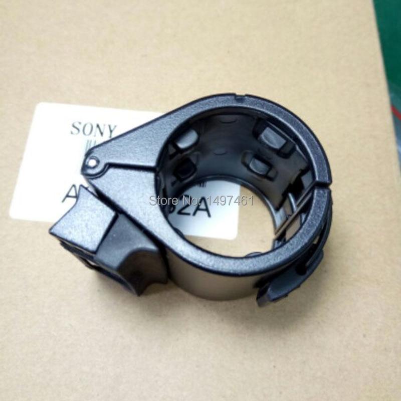 Neue MIC mikrofon halter reparatur teile für Sony HXR-NX3 NX3 NX5 PMW-EX280 X280 HVR-Z5C Z5 Z7C camcorder