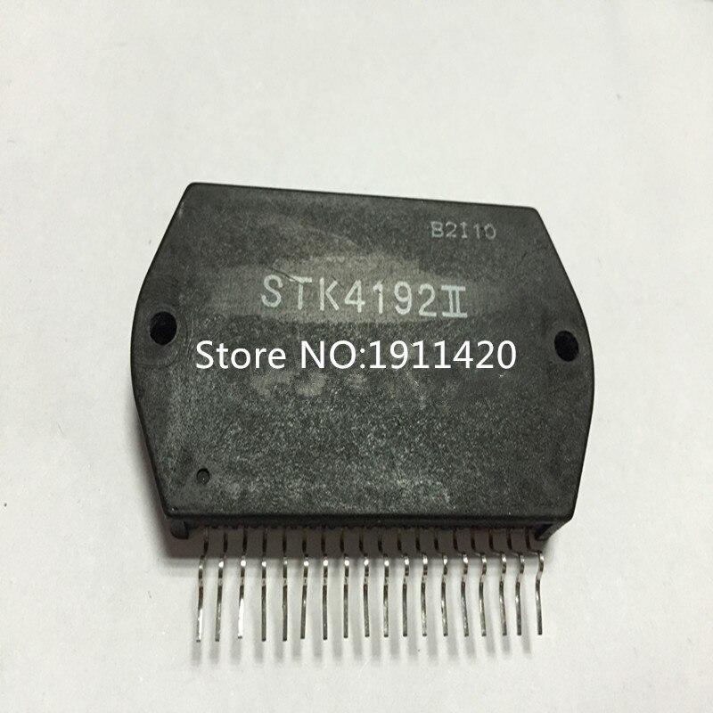Frete grátis 3 pçs/lote STK4192II Melhor qualidade