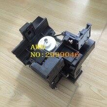 Lampe originale 610 346 9607/POA-LMP136 pour EIKI PLC-WM5500, PLC-XM150, PLC-XM150L, PLC-ZM5000, projecteurs de PLC-ZM5000L (330 W)