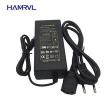 12В 5А 60 Вт 110В-220В трансформатор освещения, высокое качество светодиодный драйвер для полосы 8520 5730 7020 5050 источник питания, бесплатная доставка