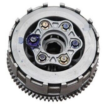 STARPAD para motocicleta Lifan LF150-10B/KP150 nuevo embrague montaje accesorios de calidad