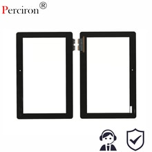 Nouveau 10.1 'pouces pour Asus transformateur livre T100 T100TA écran tactile numériseur verre capteur FP-TPAY10104A-02X-H tablette Pc panneau