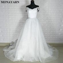 2017 Elegant wort kragen kleid spitze kristall hochzeit kleid sexy weiß braut kleid Vestido De Noiva