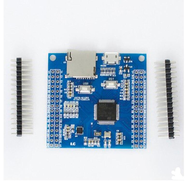 1 Uds STM32F405 IoT Placa de desarrollo XD-04 para MicroPython para PyBoard STM32F405 Core # Hbm0109