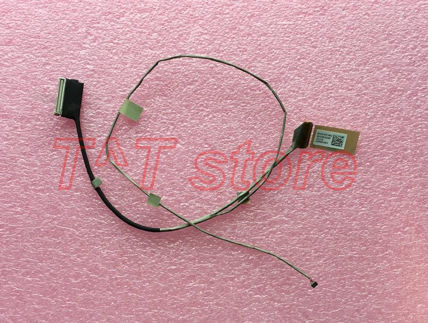 Nuevo Original para Asus N551Z N551ZU LCD LED Cable LVDS EDP DC020024U0S...