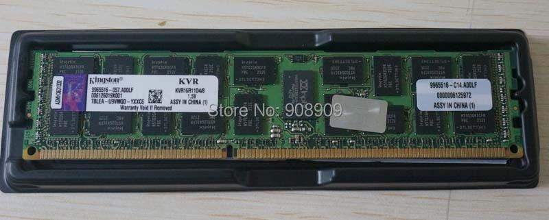 DDR3 Reg ECC serveur ram RECC mémoire 8 gb