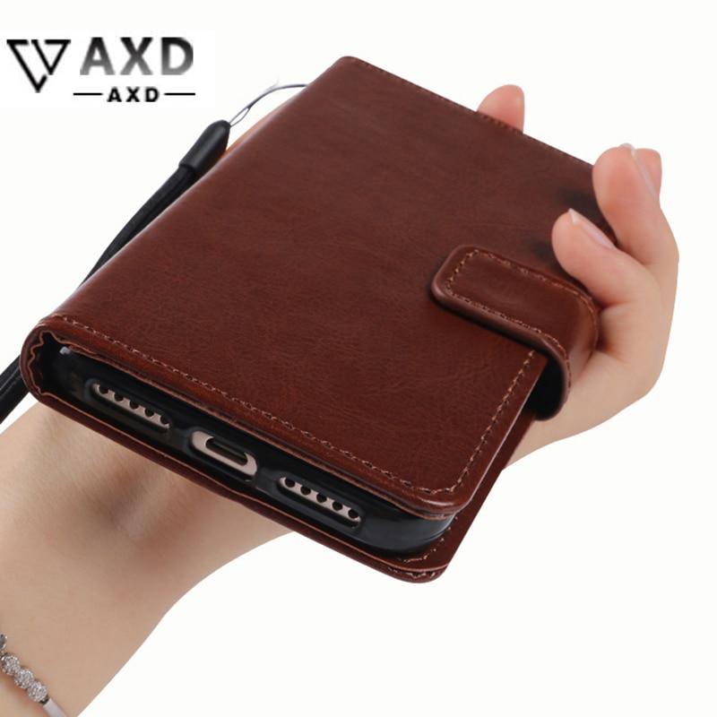 Wallet style flip cover for Xiaomi Xiomi Redmi Note 5 5A Prime Redmi 5 Plus coque silicone case PU leather flip cover card slots