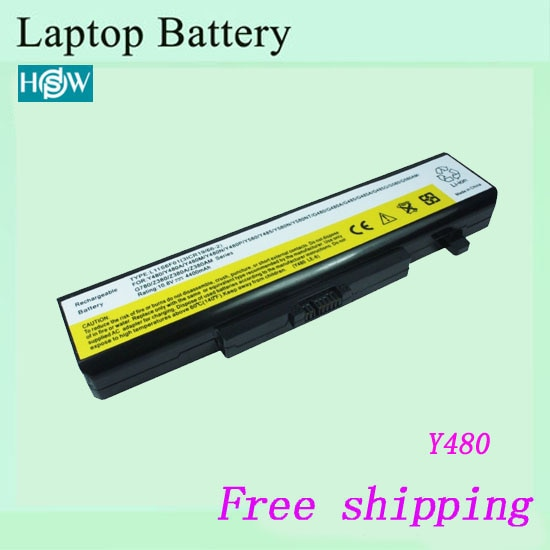 L11P6R01 L11S6F01 L11S6Y01 ASM 45N1048 FRU 45N1049 Laptop batterij Voor LENOVO Z380 Z380A Z380AM