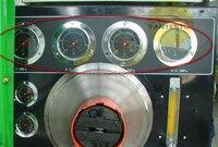 Pressure Gauge For Diesel Fuel Injection Pump Test Bench