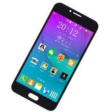 Pantalla A810 AMOLED para Samsung Galaxy A8 2016 LCD A810F A810YZ A8100 pantalla LCD con digitalizador de pantalla táctil SM-A810F/DS SM-A81
