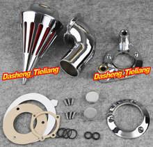 Filtre dadmission pour le nettoyeur dair Harley XL   Modèles sportstar 1991-2006, nouveau nettoyeur dair, pièces de rechange de moteur, accessoires, en chine