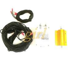 HF20A ondas curtas 1.5-30 Mhz antena de banda completa sem área cega