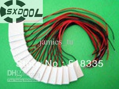 SXDOOL Peltier  tec1-12702 30*30 mm Thermoelectric Cooler Peltier Plate Manufacturer Warranty