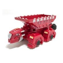 Bulldozer & DRAGO dinosaure camion amovible dinosaure jouet voiture pour Dinotrux modèles nouveaux cadeaux pour enfants jouet dinosaure modèles enfant jouets