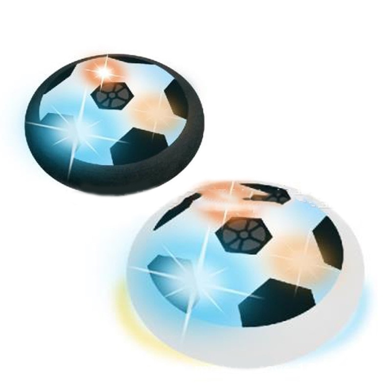 Fútbol interior niños colisionan fútbol suspendido resplandor jardín de infantes artículos deportivos multijugador juego niño juguete para regalo> 6 años