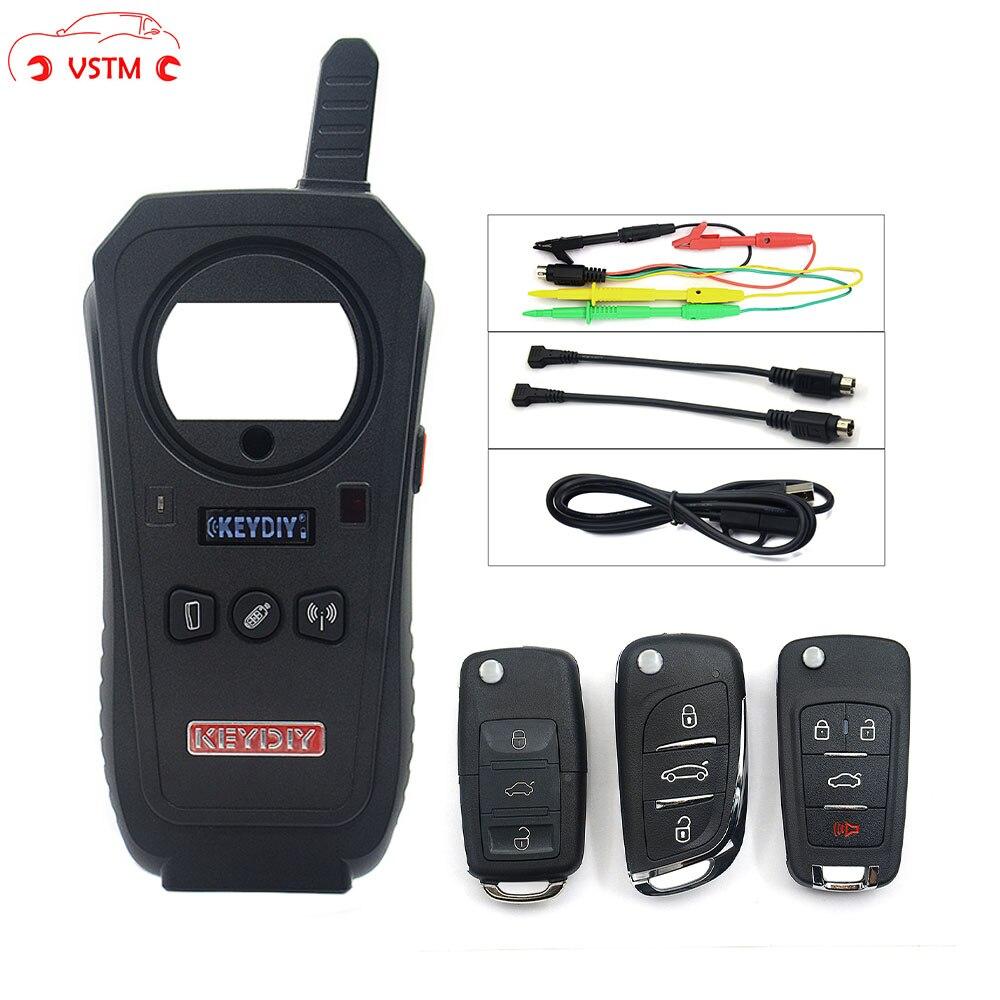 2019 kd x2 KEYDIY KD-X2 Car Key Garage Door Remote Generater/Chip Reader/Frequency Programmer tool