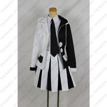 Dangan Ronpa black-white bear monokuma cosplay DanganRonpa costumes send socks